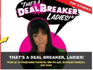30 Rock - dealbreaker