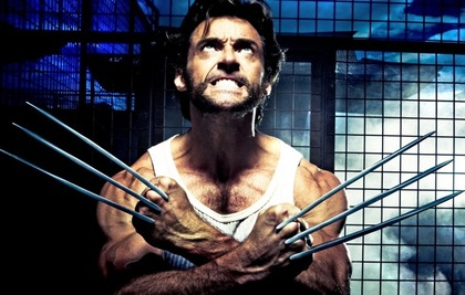 Wolverine: Angry Blue Collar Worker Mad at the Government