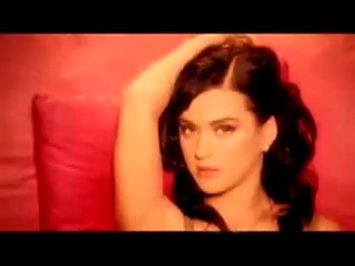 Katy Perry's I Kissed a Girl""