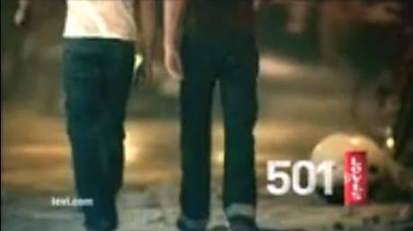 YouTube - Levi's gay commercial_1256781812033